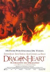 Dragonheart (Corazón de dragón)