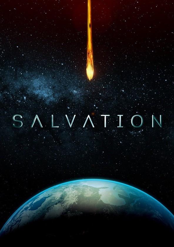 Спасение poster