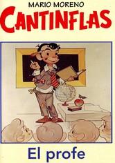 Cantinflas - El profe