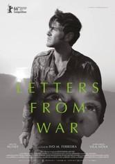 Briefe aus dem Krieg