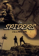 The Spiders - The Golden Lake