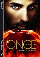 Once Upon a Time Saison 5