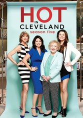 Hot In Cleveland Streaming Tv Show Online