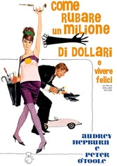 Come rubare un milione di dollari e vivere felici