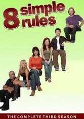8 Simple Rules Season 3