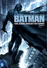 Batman : The Dark Knight Returns, Part 1