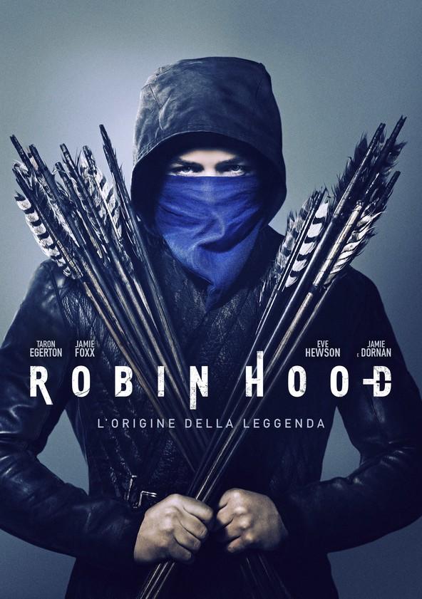 Robin Hood - L'origine della leggenda poster