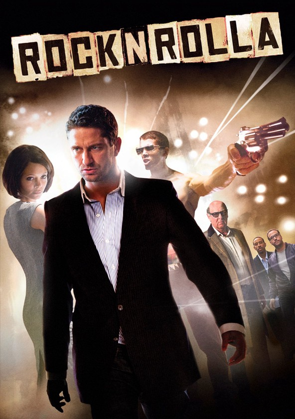 Watch RockNRolla Online For Free | 123Movies