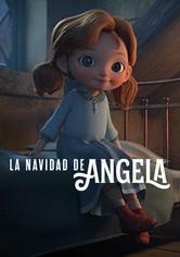 La Navidad de Ángela