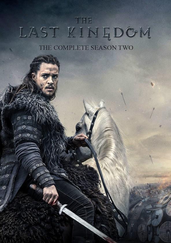 The Last Kingdom Season 2 poster