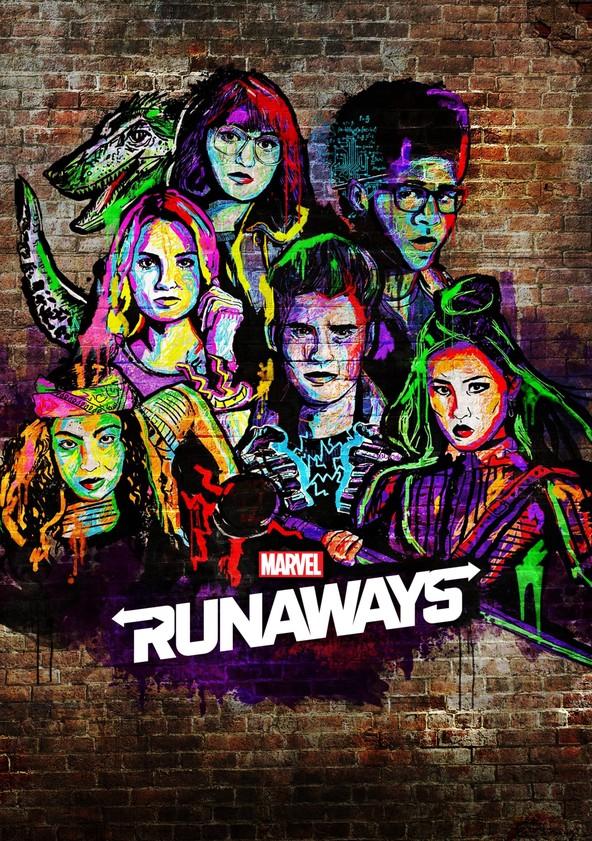 Marvel's Runaways