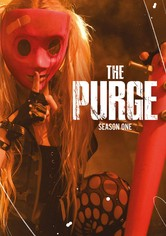 The Purge Staffel 1
