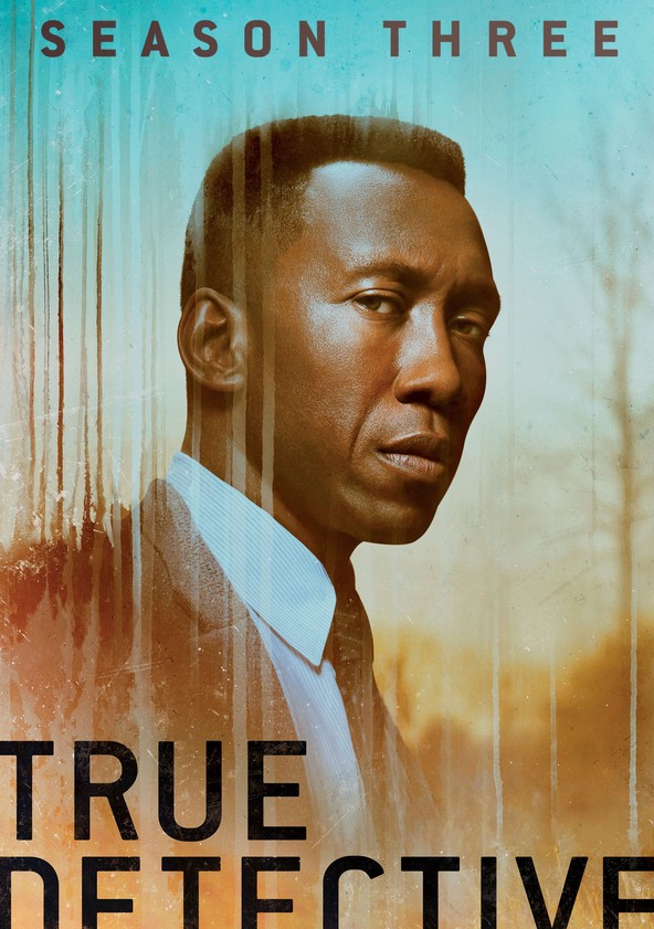 True Detective Season 3 poster