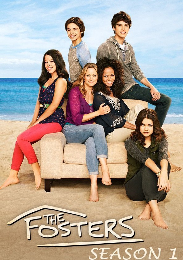 watch the fosters new episode online free