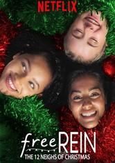 A Rienda Suelta - Doce Relinchos De Navidad