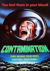 Contaminación (Alien invade La Tierra)