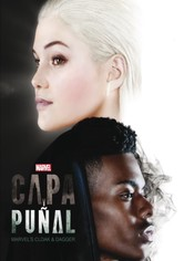 Marvel - Capa y Daga