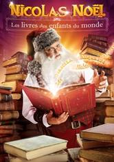 Nicolas Noël: Les livres des enfants du monde