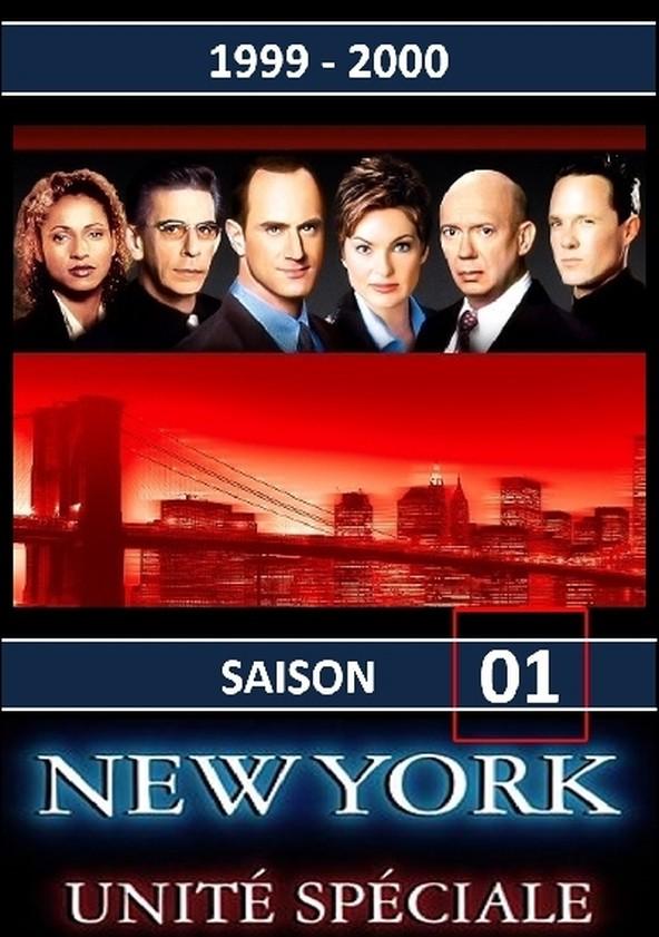 """Résultat de recherche d'images pour """"saison 1 de New York unité spécial"""""""