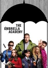 Академия «Амбрелла»