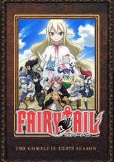 Fairy Tail Final Series