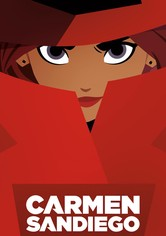 Кармен Сандиего
