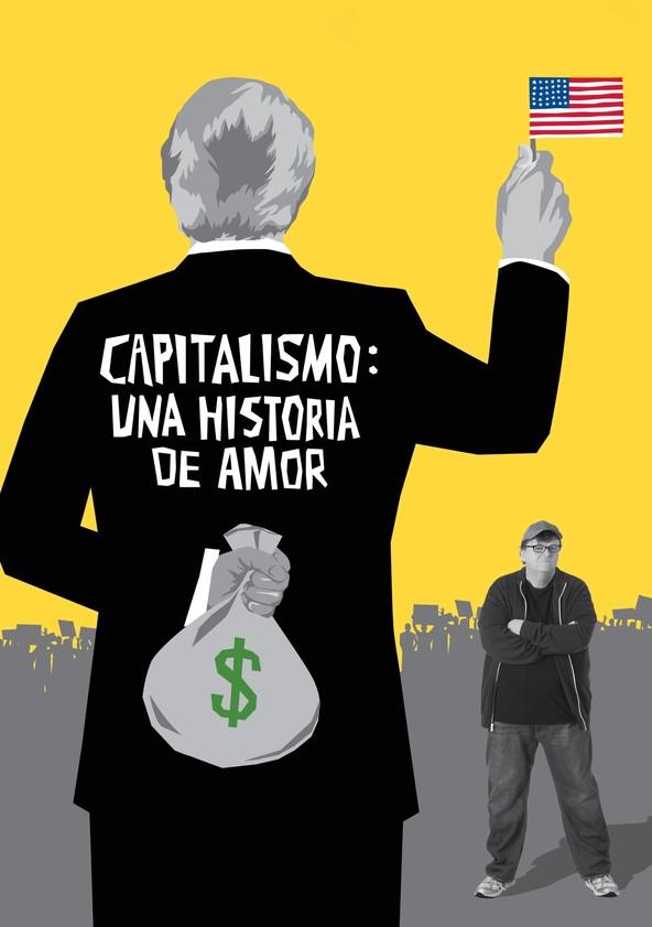 Capitalismo: Una historia de amor poster