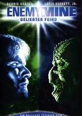 Enemy Mine - Geliebter Feind
