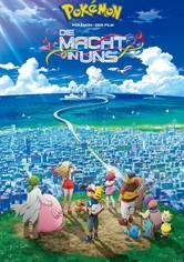 Pokemon - Der Film: Die Macht in uns