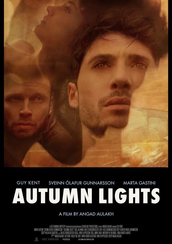 autumn lights movie online