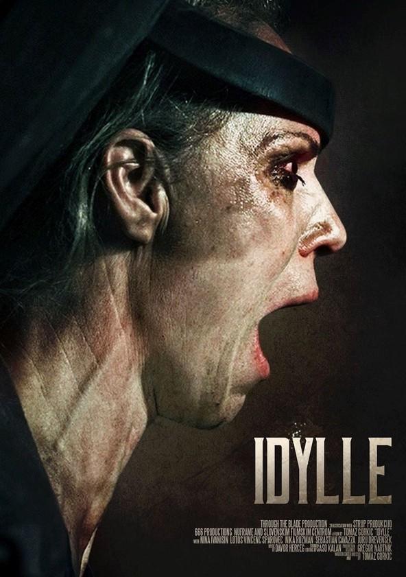 Idylle poster