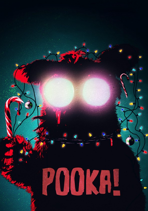 Into the Dark: Pooka! poster
