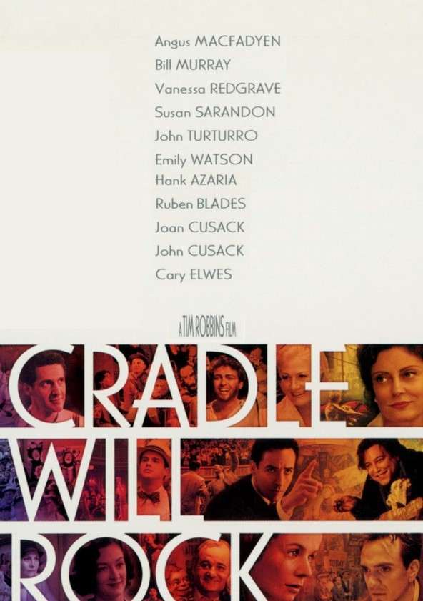Cradle Will Rock streaming: where to watch online?