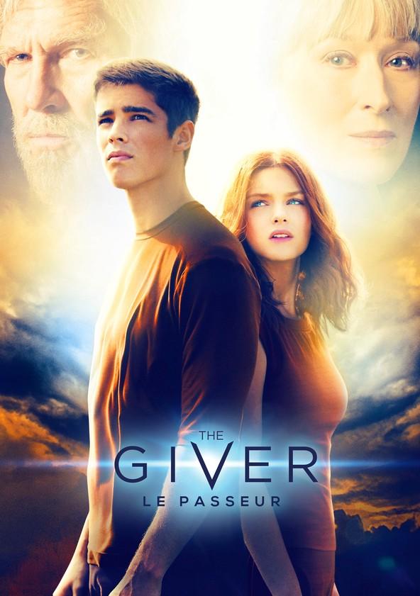 The Giver - Le Passeur