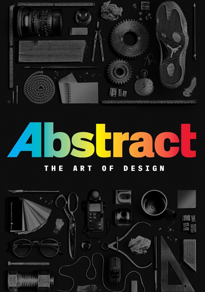 Abstract: The Art of Design