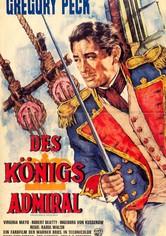 Königs stream des admiral Des Königs