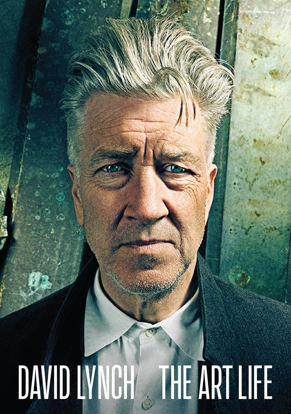 David Lynch: The Art Life