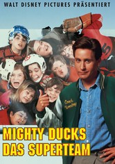 Mighty Ducks - Das Superteam