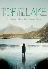 Top of the Lake - Il mistero del lago