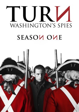 Fordulat - Washington kémei