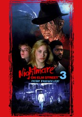 Nightmare III - Freddy Krueger lebt