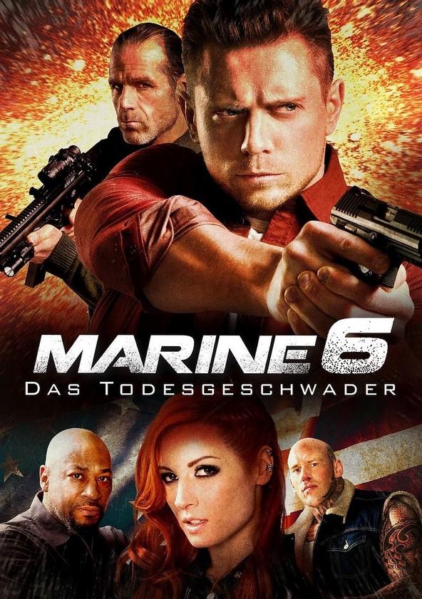The Marine 6 - Das Todesgeschwader