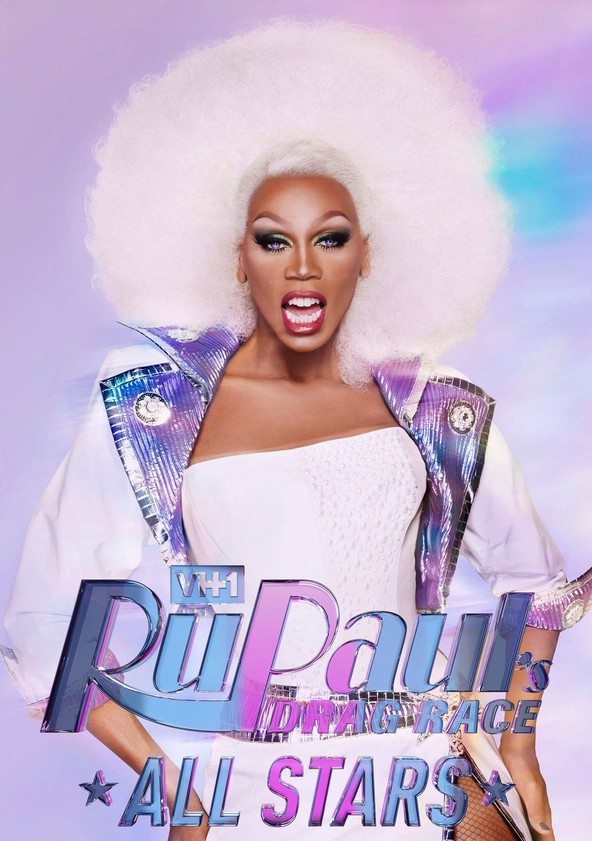 RuPaul's Drag Race All Stars Season 4 poster