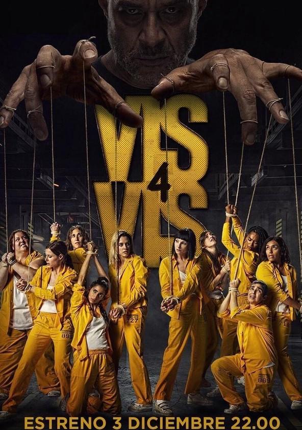 Locked Up Season 4 - watch full episodes streaming online