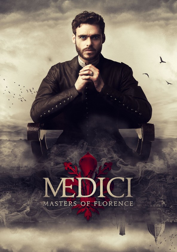 Medici: Masters of Florence poster