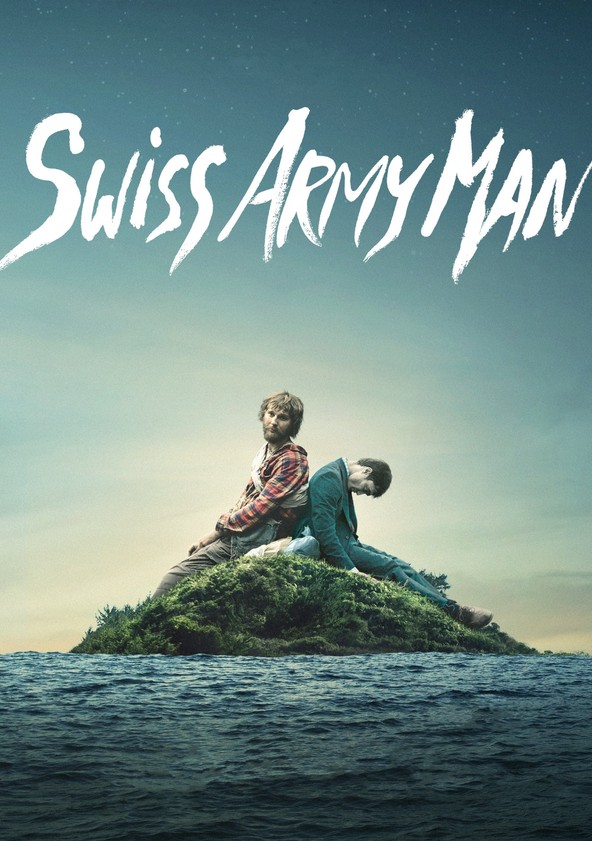 watch swiss army man movie online free