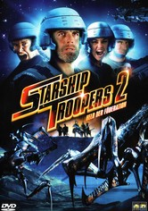 Starship Troopers 2: Held der Föderation