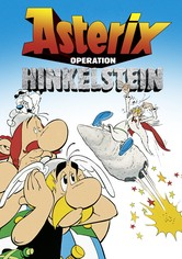 Asterix - Operation Hinkelstein