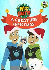 Wild Kratts: A Creature Christmas