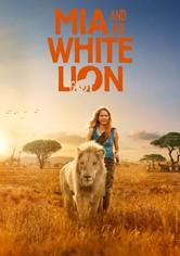 Mia ja valkoinen leijona